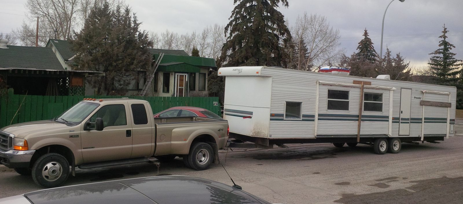 Saskatoon Junk and Trash Removal